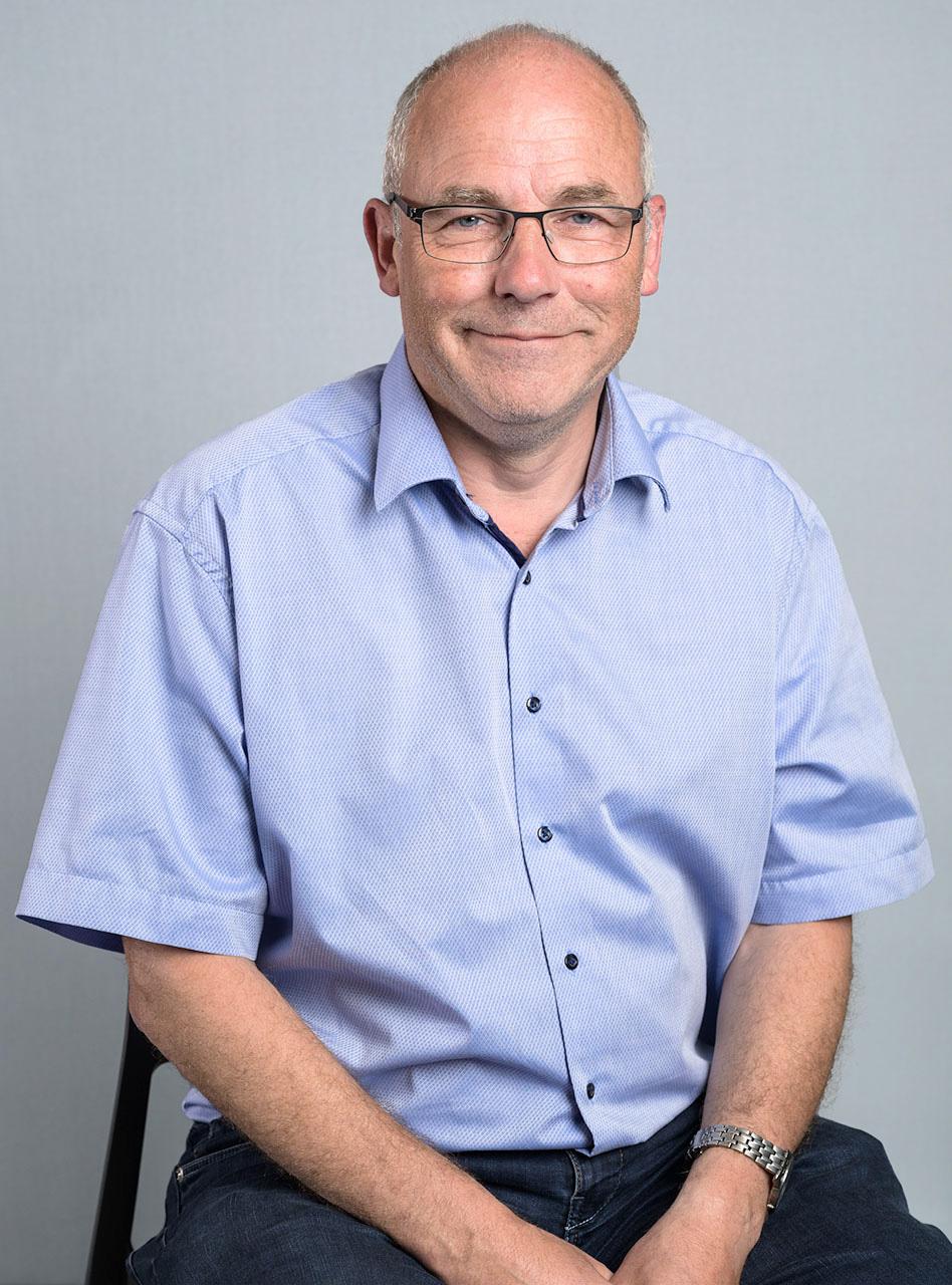 Michael Gemperle