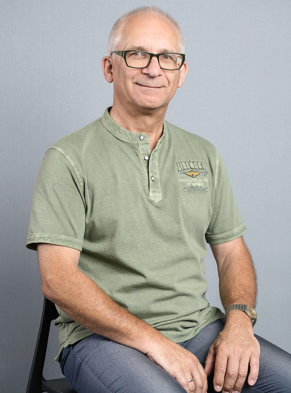Andreas Grüning