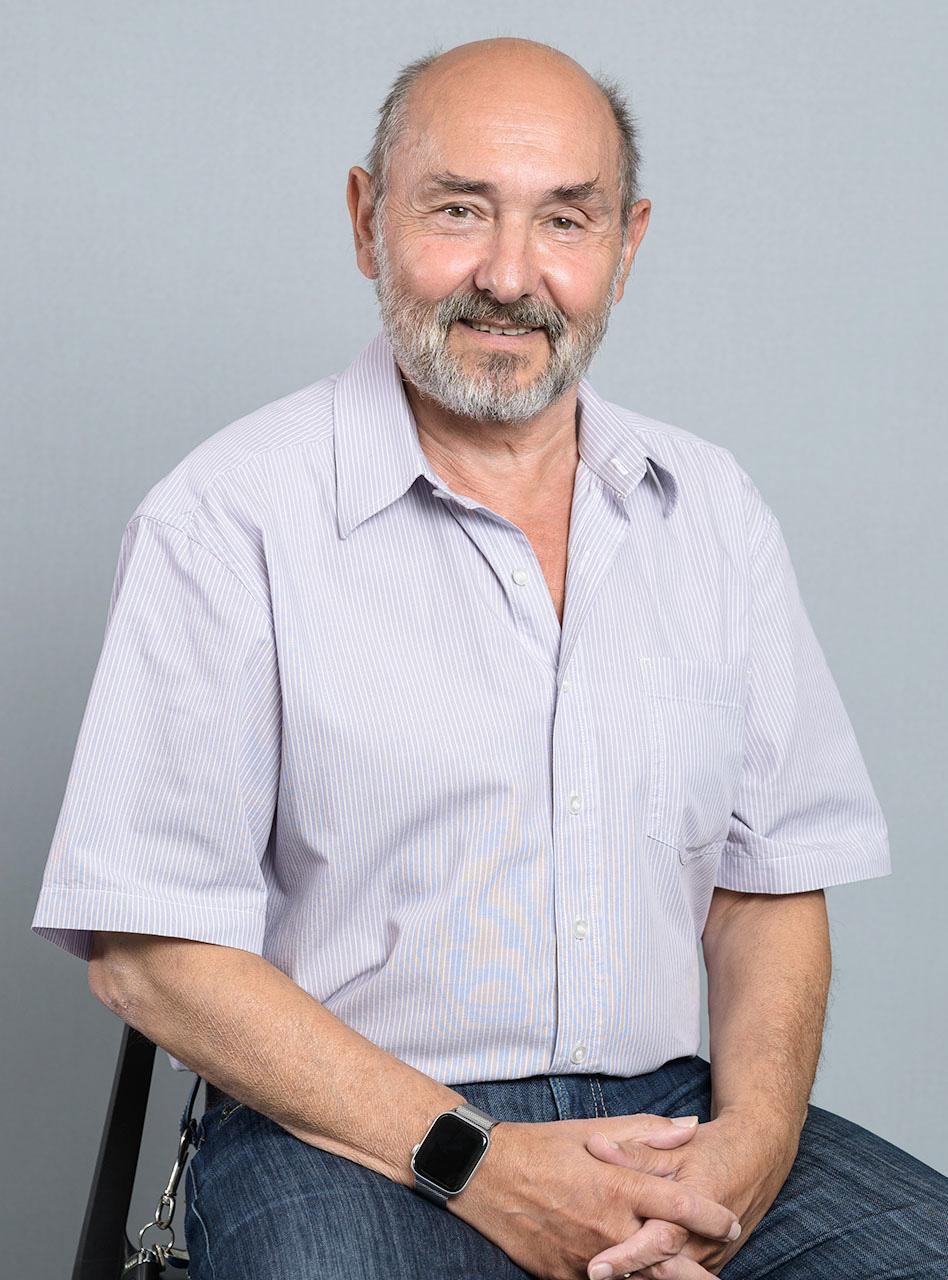 Benjamin Gobber