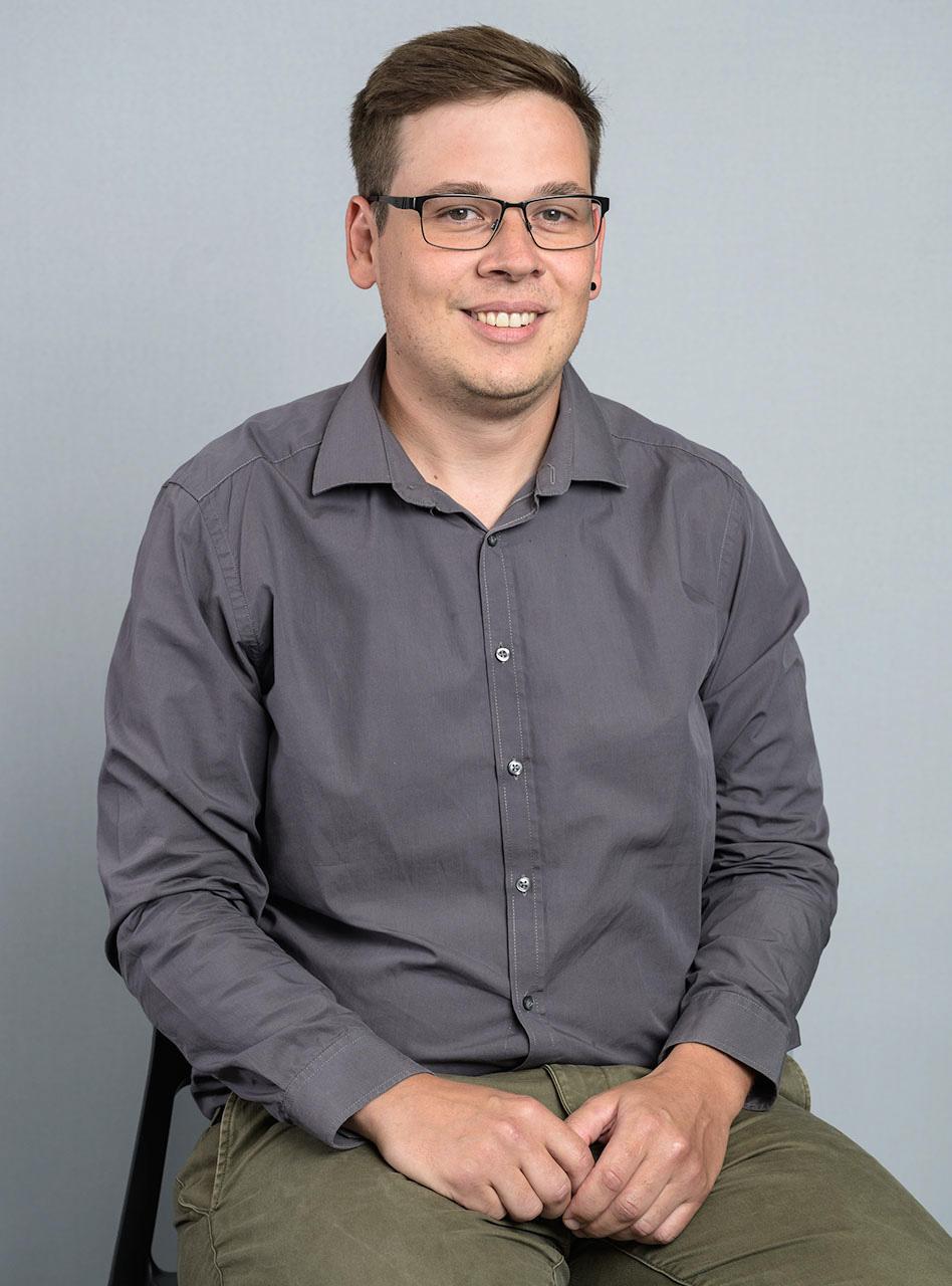 Andreas Egli