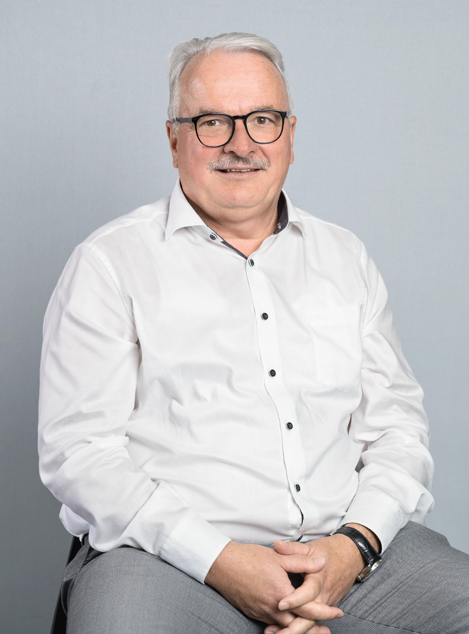 Thomas Bischofberger