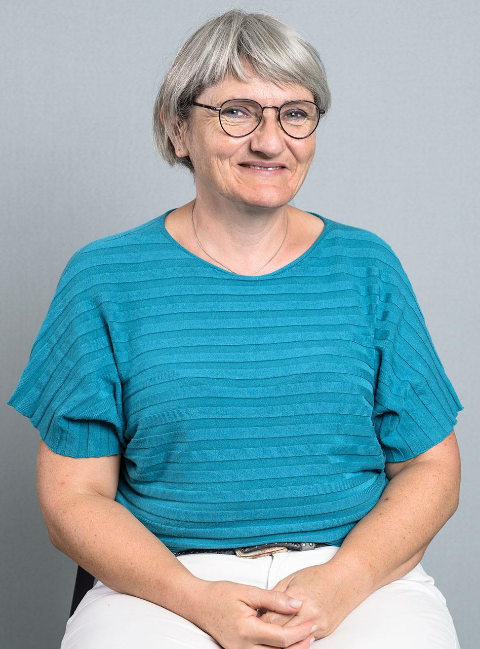 Eveline Stutz-Lanfranchi
