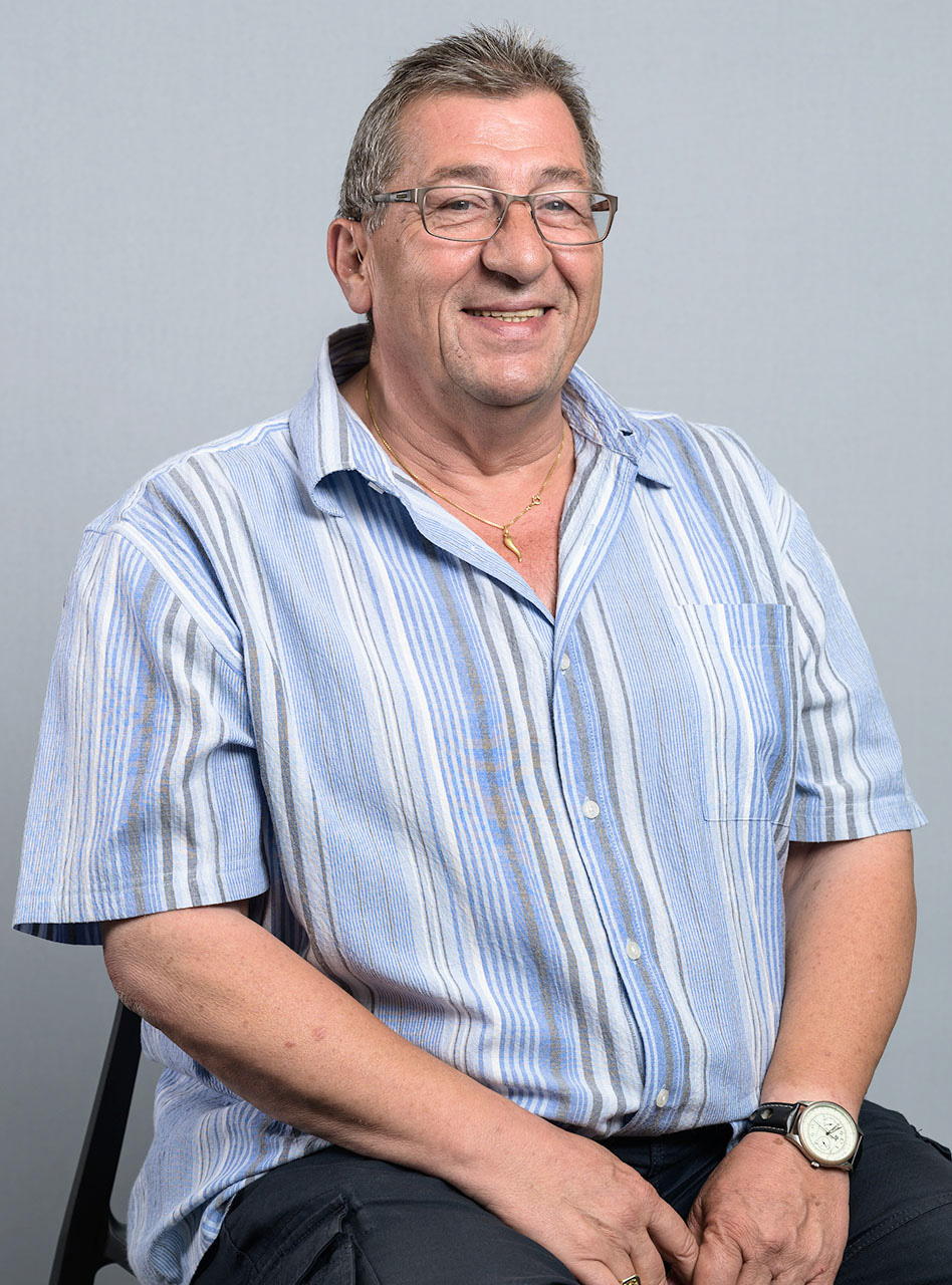 Jürg Steiner
