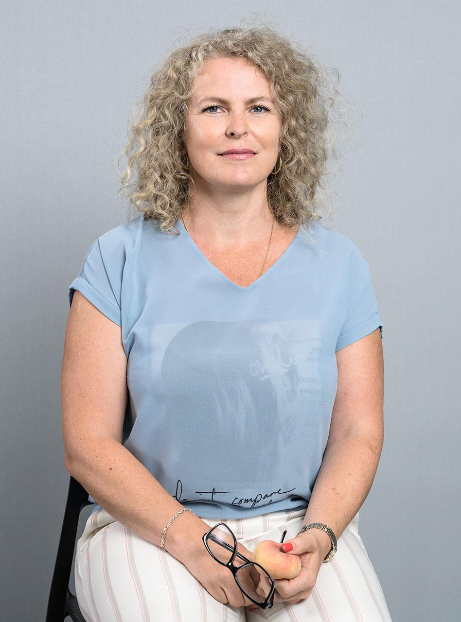 Tatiana Polyakova