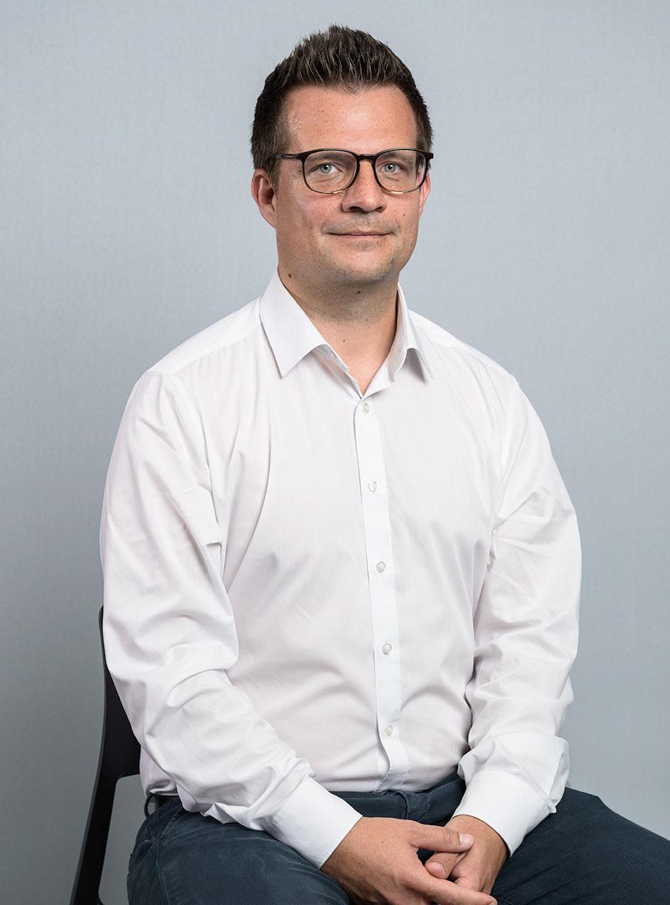 Daniel Holojuch