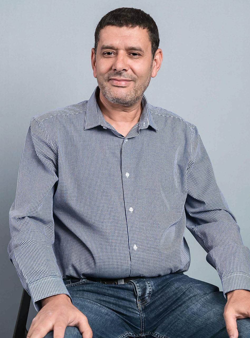 Farid Benabderrahmane