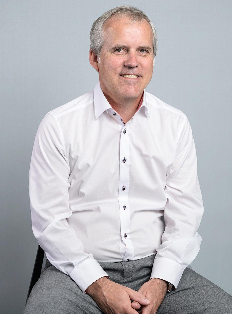 Patrick Fürer