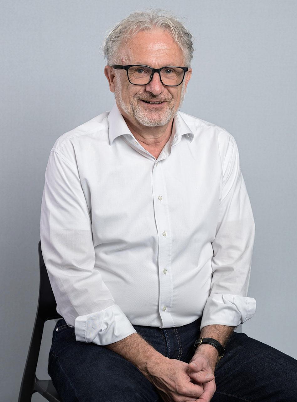Hans-Ulrich Frischknecht