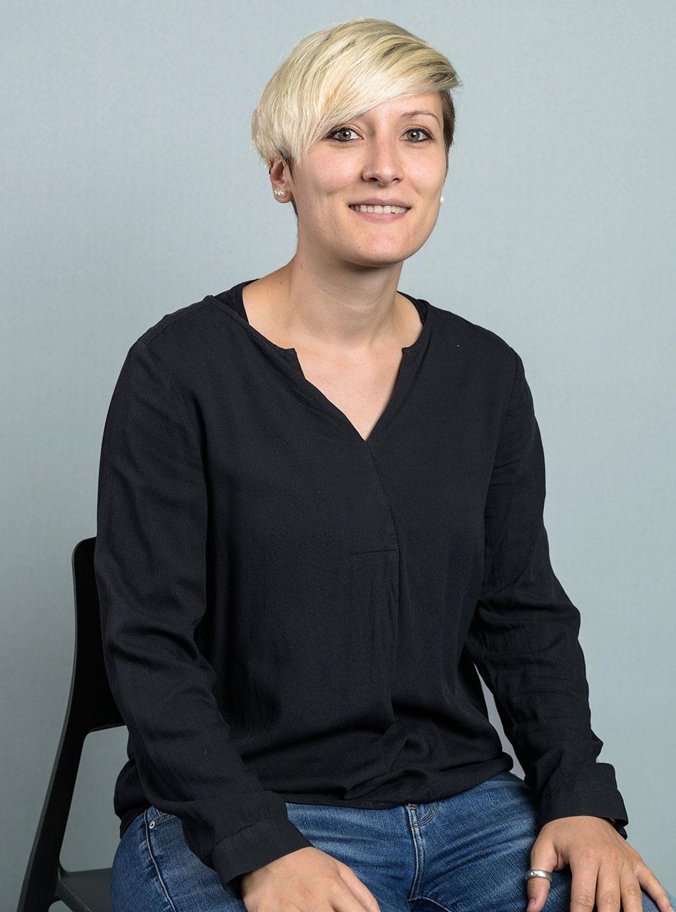 Tania Bühler