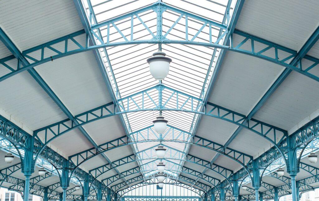 Beleuchtungsplanung_Industrie