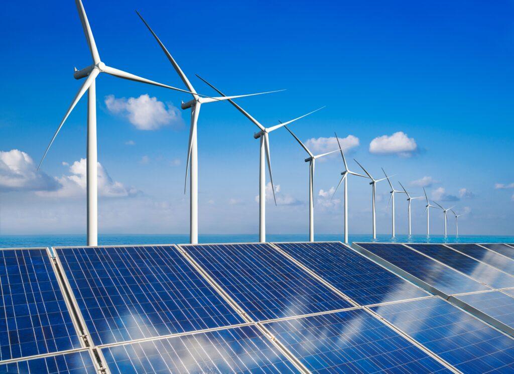 Erneuerbare_Energie_Windmühlen