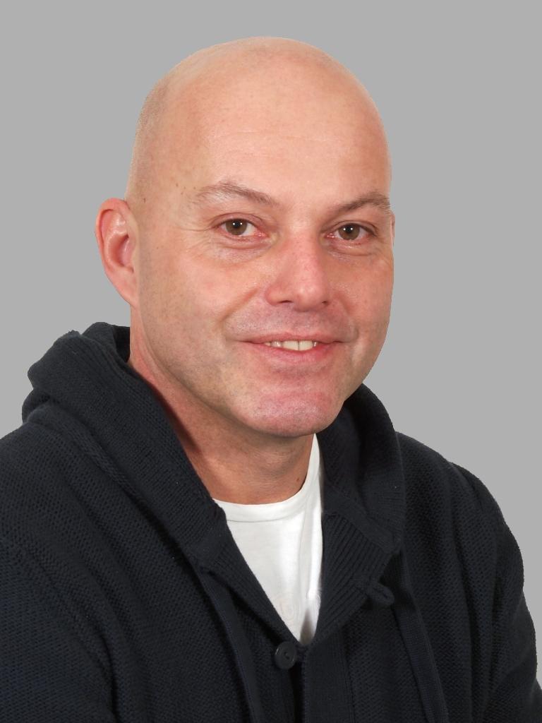Günter Gapp