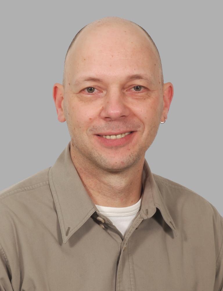 Mike Hopf
