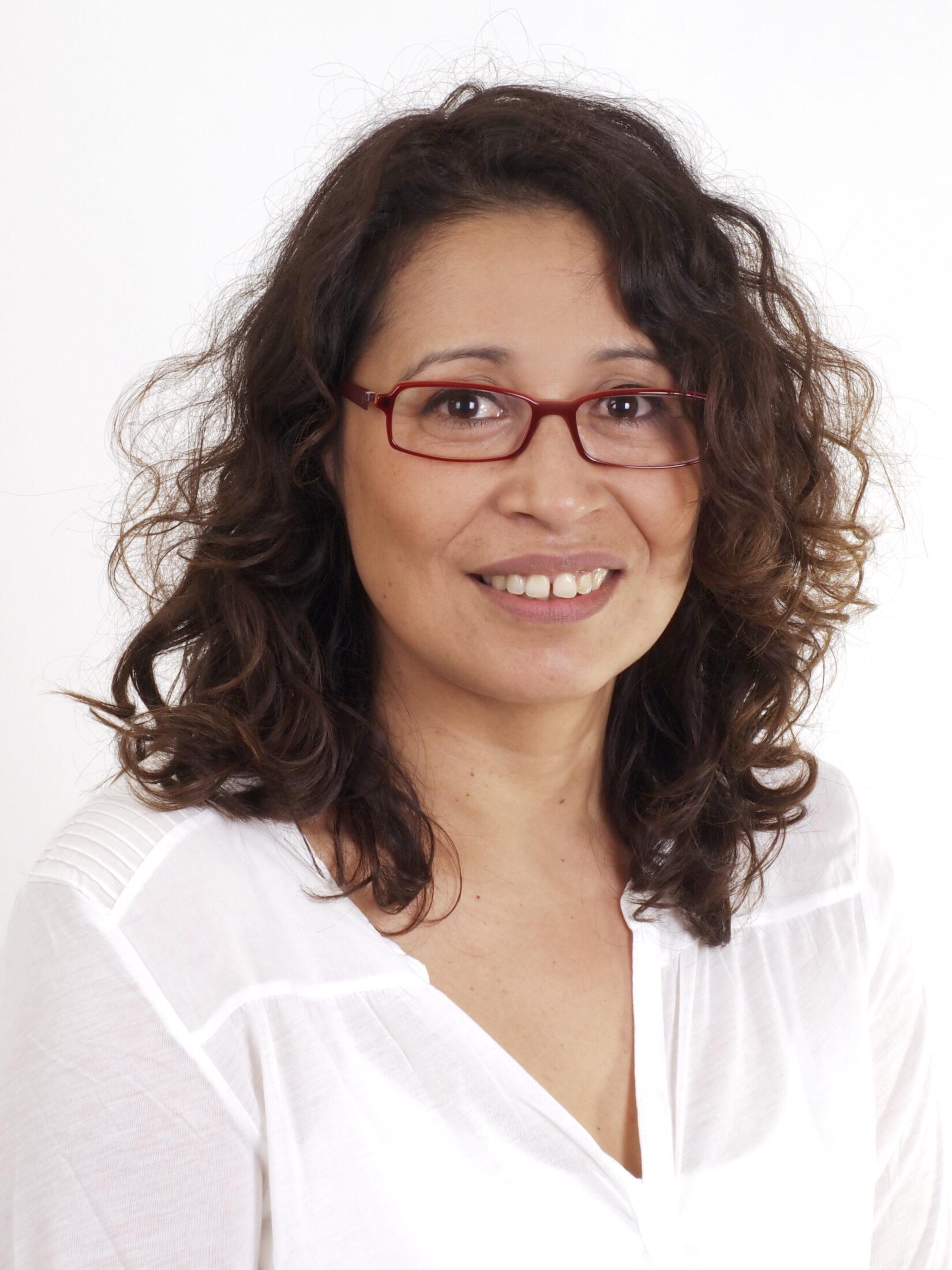 Luz Neubert