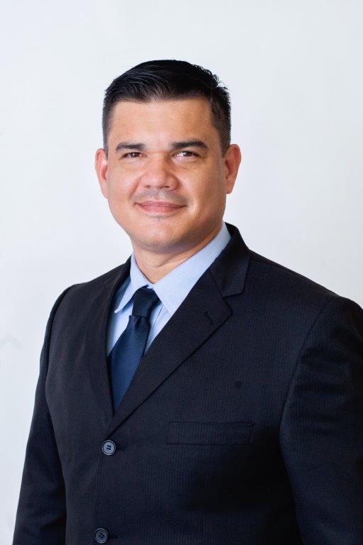 Reginaldo Da Silva