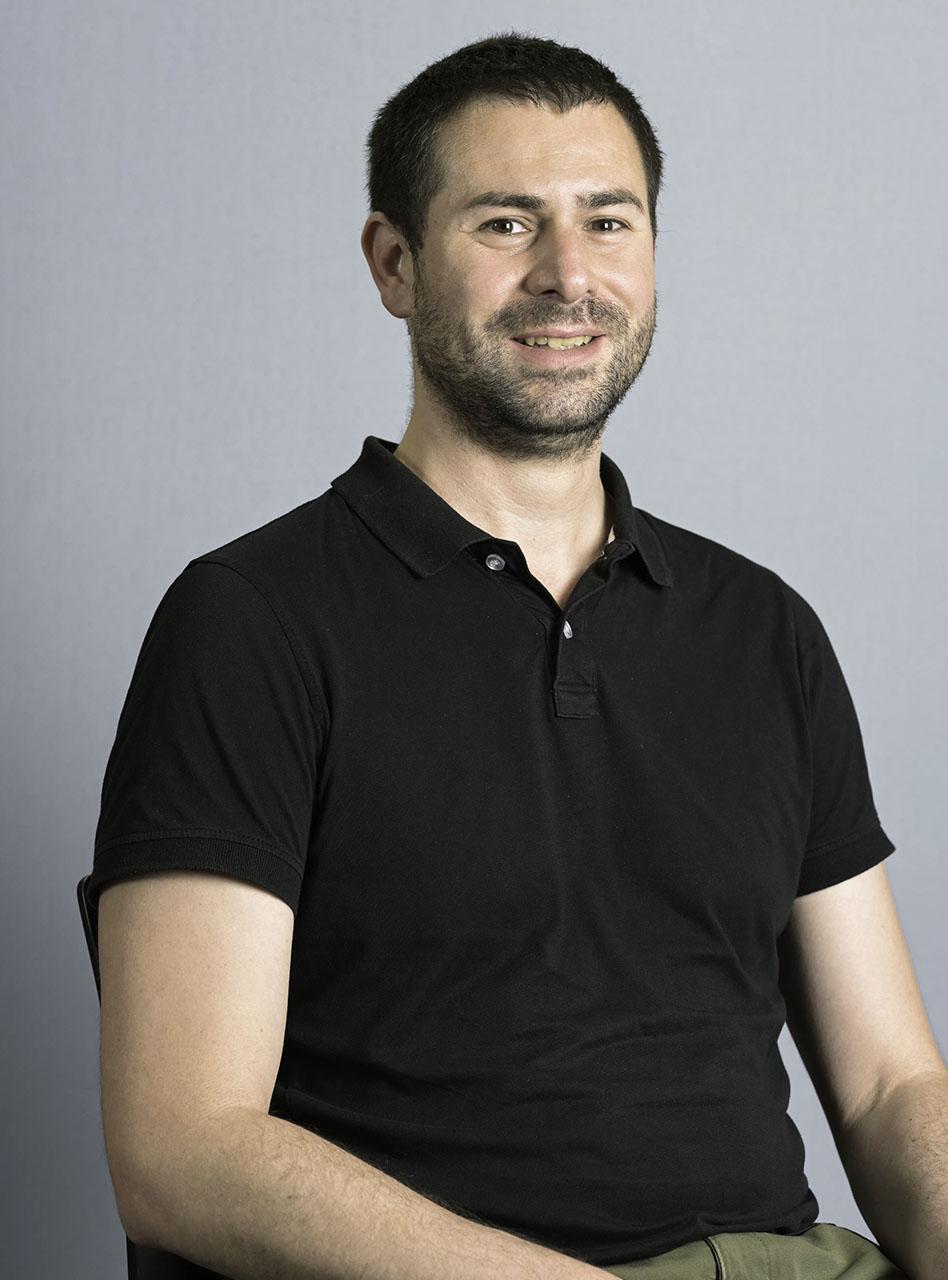 Dimitri Lendi