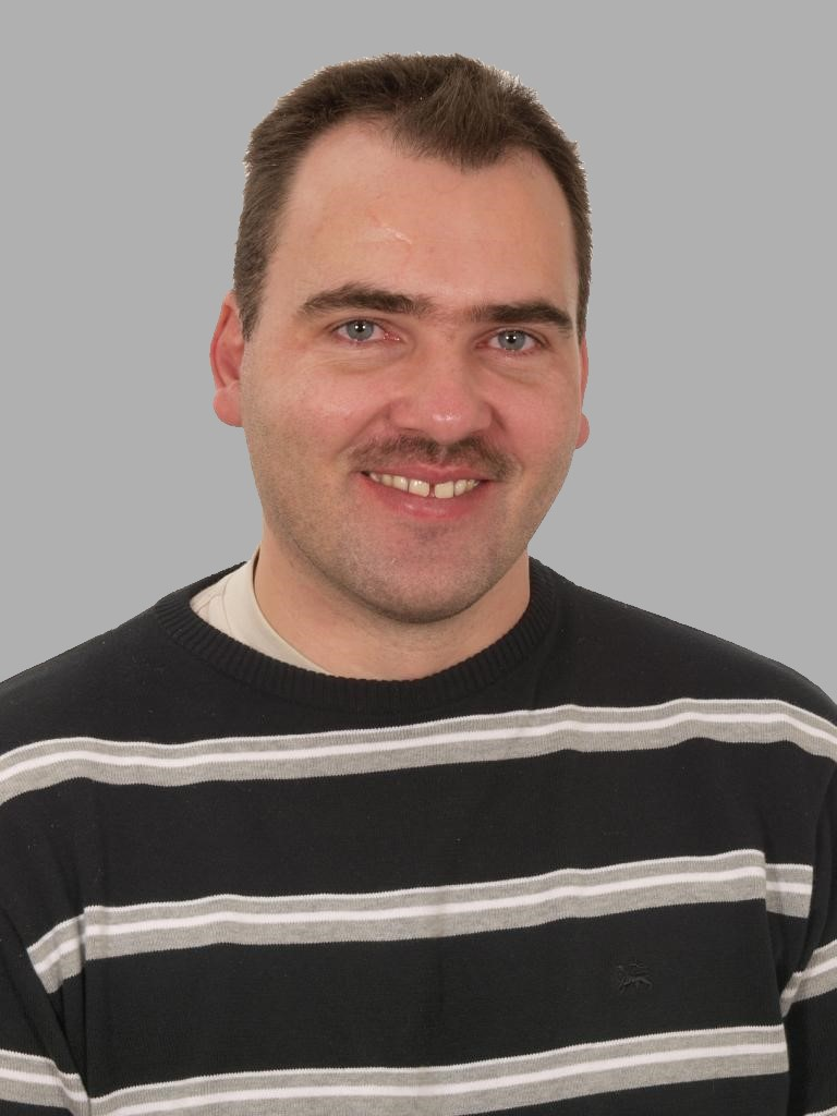 Stefan Stanislaus